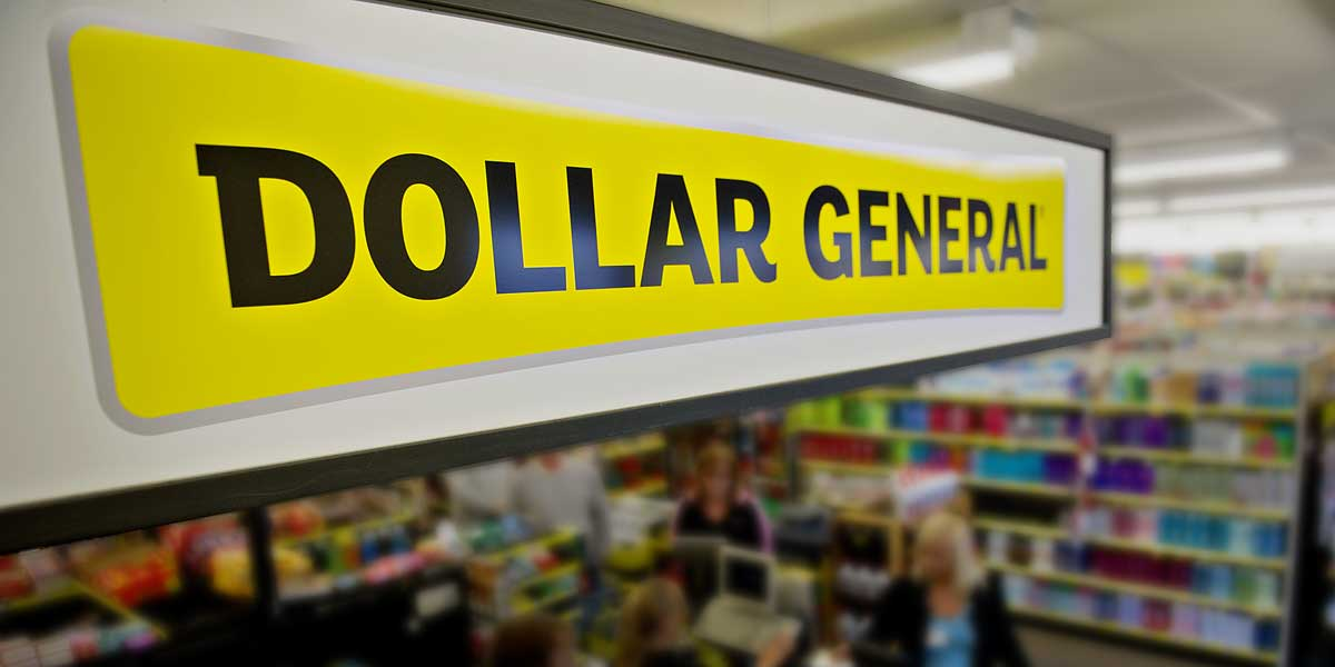 Dollar General Corp. Dollar General Corp. is a discount retailer in the United States. The company offers a selection of merchandise, including consumables, seasonal, home products and apparel.